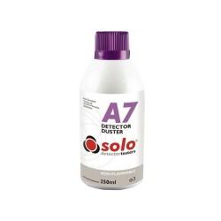 Aerozol do czyszczenia czujek punktowych Solo A7