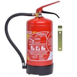Gaśnica proszkowa 4 kg - PD 4 GA