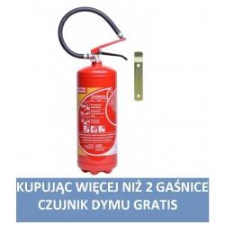 Gaśnica proszkowa 6 kg GLORIA PDE 6