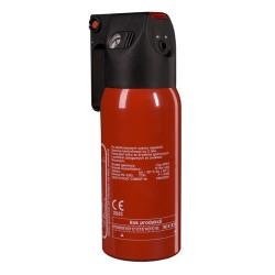 Gaśnica proszkowa samochodowa 1kg GLORIA P 1 GM
