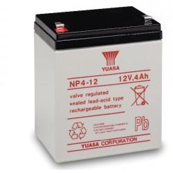 Akumulator kwasowo-ołowiowy