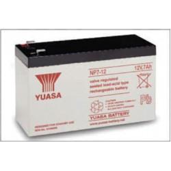 Akumulator kwasowo-ołowiowy 12V 7Ah