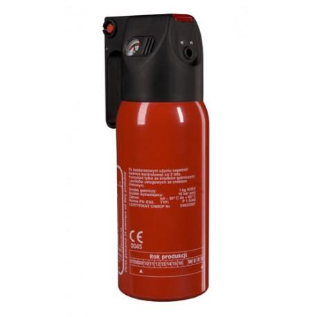 Gaśnica proszkowa 1 kg - P 1 GM